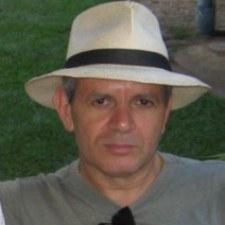 Luiz Carlos Gomide Freitas